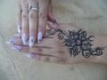 henna+lila virágok