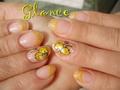Ildikó sárga virágai